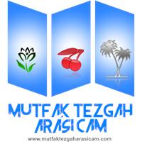 Mutfak Tezgah Arası Cam Logo GerPen