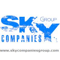 Sky Group Companies Logo GerPen