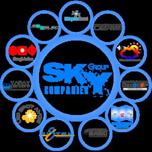 Sky Group Companies Markaları GerPen